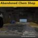 [FYI] Abandoned Chemical Storage Warehouse Facility (HDX)1.0.0