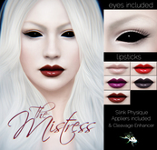 !Imabee: The Mistress