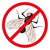 Anti-fly Notifier