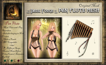 .:: Dark Forge ::. Pan Flute Mesh :