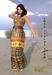 Babele Fashion :: Long Casual Dress Afro
