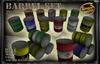 [Tampon Inside] Barrel Set
