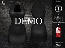 DE Designs - Julie - DEMO