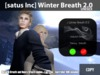 [satus Inc] Winter Breath 2.0