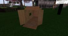 Homeless box v1