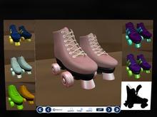 Tech's Rollerskating Vendor 6 styles of skates + Skating AO / 50% Commision!