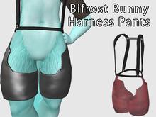MALE Bifrost bunny Harness pants