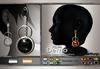 GeWunjo : FELIPA earrings DEMO