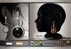 GeWunjo : FELIPA earrings