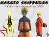 Naruto Avatar with transformation HUD and Bushin Jutsu