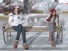 Wintry pembury bench mp1