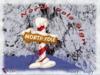 susu-***north pole sign*** - mody - copy