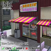 Store Dunkin Donuts - INK -