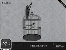 Songbird  (BOX)