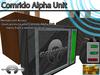 Comrido alpha 2