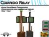 Comrido relay