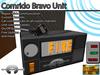 Comrido Bravo Unit - Radio System