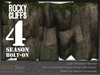 Skye rocky cliffs 4s 2