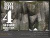 Skye rocky cliffs 4s 6
