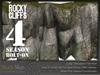 Skye rocky cliffs 4s 7