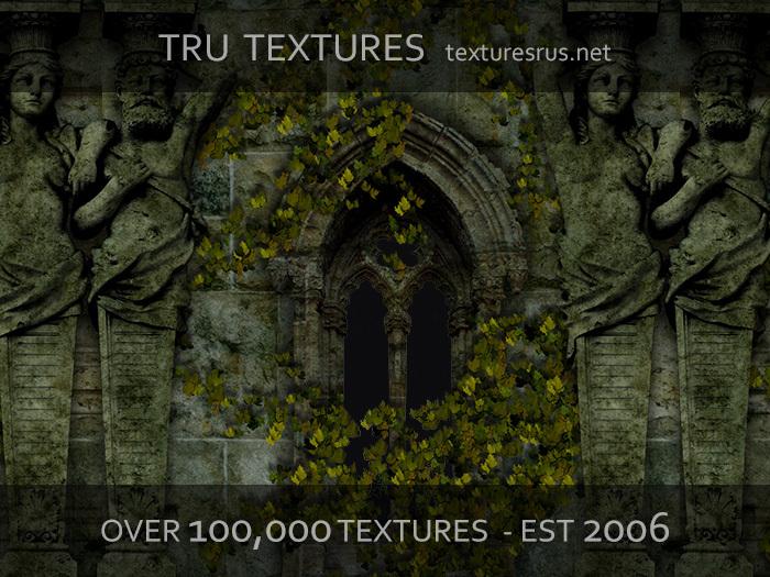11343: 21 x Seamless Dartworth Castle Textures Set One - 1024 x 1024 Pixels