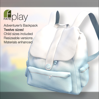 FATEplay - Adventure Pack - Frozen