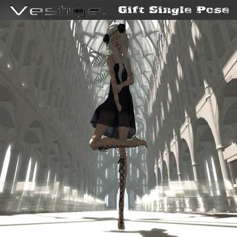 Vestige Female Single Gift