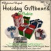 [DDD] Holiday Gift Boxes - Giftable