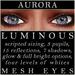 Mayfly   luminous   mesh eyes %28aurora%29