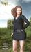 Babele Fashion :: Anna Dress Black