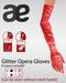 :AE: Opera Gloves Glitter Set