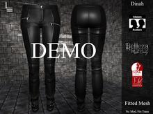 DE Designs - Dinah - DEMO