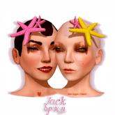 Jack Spoon - SeaStar Headpiece (Mesh)
