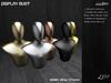 /studioDire/ Display Bust