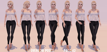 Overlow Poses - Pack 42