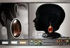 Sophie demo earrings
