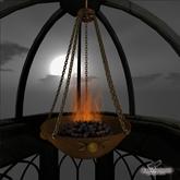 Ravenghost Lunar Brazier