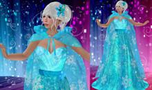 ~~Glitter Girls~~ Frost Princess Box