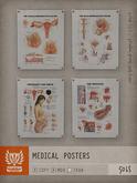 =P!= Medical Posters v1.0