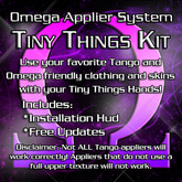 Omega System Kit - Tiny Things