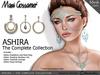 Ashira   the complete set
