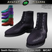 AB Seeth Ransom Boots with Color HUD