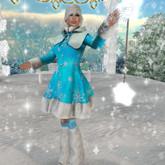 ~~Glitter Girls~~ Winter Coat  Box