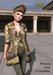 Babele Fashion :: Military Coat Camouflage