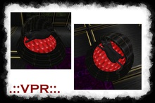 .::VPR::. Steampunk Cat Bed