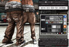 █║▌LOOSER ║▌║® // Dustin & Miley Baggy Pant LIGHT BROWN BASIC EDITION // HUD MESH // MATERIAL ENABLED & SHINE