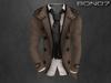 Heath coat light brown