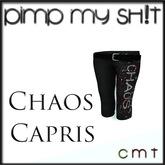 PMS - Capris - DEMO