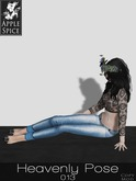Apple Spice - Heavenly Pose 013