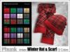 Mp winter hat   scarf2